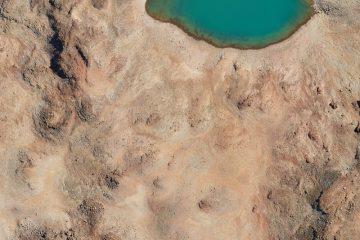 Levantamiento Topográfico LIDAR para proyecto geotérmico en Rancagua