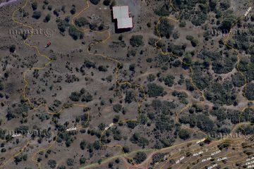 Levantamiento Cartográfico con Helicóptero no Tripulado UAV