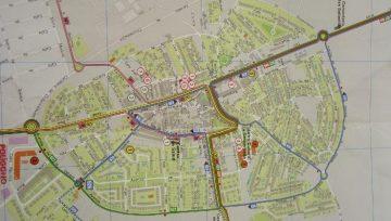 Desarrollo Planos Temáticos Topográficos